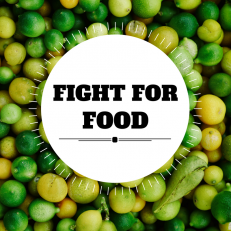 Fight for Food