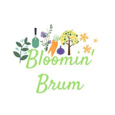 Bloomin' Brum
