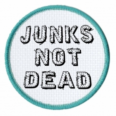 Junk's Not Dead - UpCycling