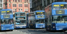 Young people make more journeys by bus than any other age group