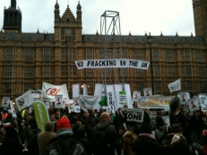 It's Time to Take Our Protests to Parliament