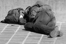 Homeless Relief