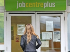 Job centres require frequent signing on, the bus fares for which eat in to job seekers allowance
