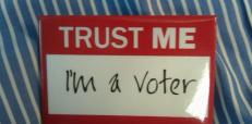 I'M  VOTER!